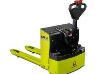 עגלת משטחים חשמלית דגם CX14