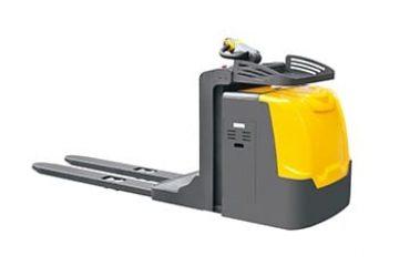 מאספת חשמלית למחסן לוגיסטי – OPL10G