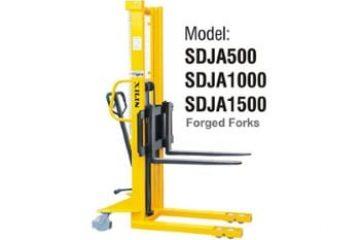 מלגזון הידראולי רב שימושי SDJA500/1000/1500