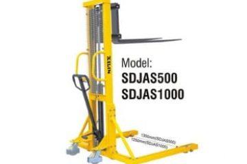מלגזון הידראולי SDJAS500/SDJAS1000