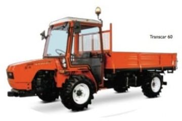 טרקטור Transcar 60